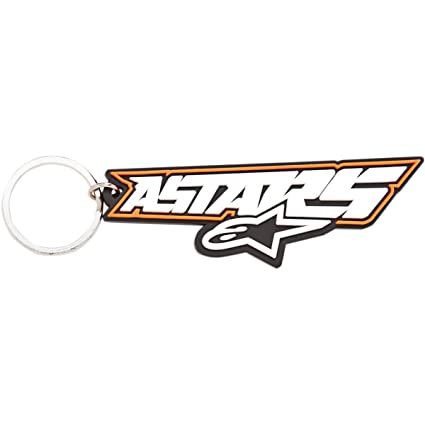 Alpinestars Chatburn Keychain Orange One Size: Amazon.es ...