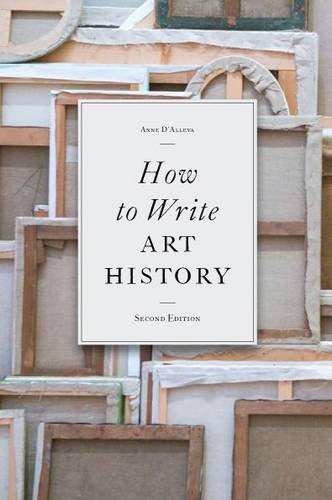 Anne dalleva formal analysis essay