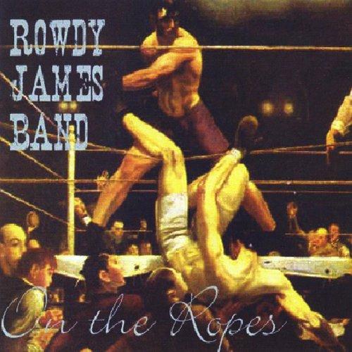 On the Ropes - Ropes Rowdy