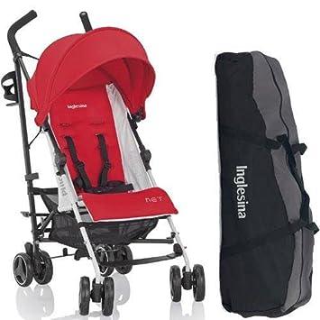 Amazon.com: Inglesina – Cochecito con bolsa de transporte ...