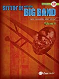 Sittin' In with the Big Band, Vol 2: Trombone, Book & CD