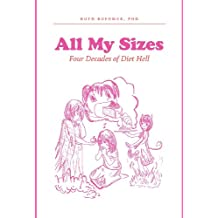All My Sizes - Four Decades of Diet Hell