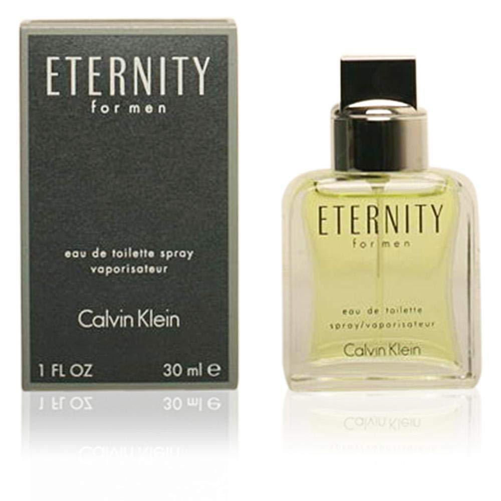 Calvin Klein ETERNITY for Men Eau de Toilette, 6.7 Fl Oz by Calvin Klein (Image #1)