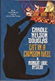 Cat in a Crimson Haze, Carole Nelson Douglas, 0312859015