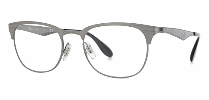 8fac04eb4f ... ebay image unavailable. image not available for. color ray ban rx6346  2553 unisex eyeglasses