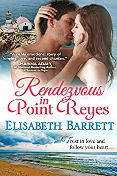 Rendezvous in Point Reyes (West Coast Holiday Book 3) by [Barrett, Elisabeth]