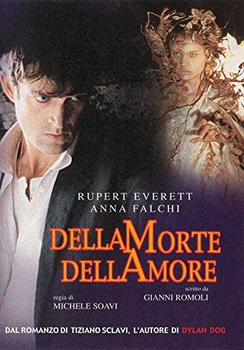 Cemetery Man Italian Poster