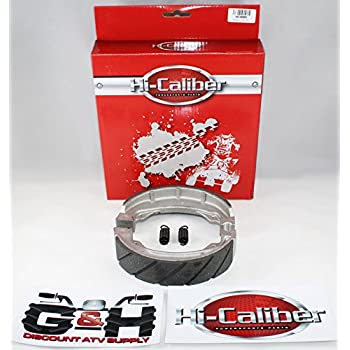 HONDA TRX ATC FL Brake Master Cylinder TRX250 TRX300 TRX400 TRX450 ATV BLACK