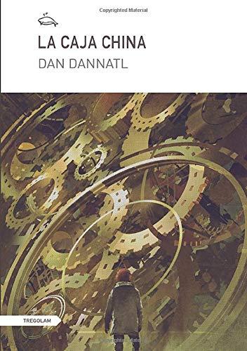 La caja china: Amazon.es: Dannatl, Dan: Libros
