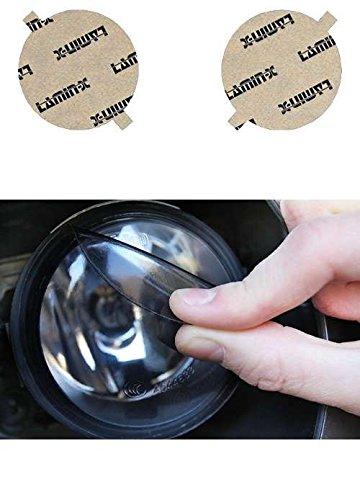 Lamin-x JG101T Fog Light Cover by Lamin-x