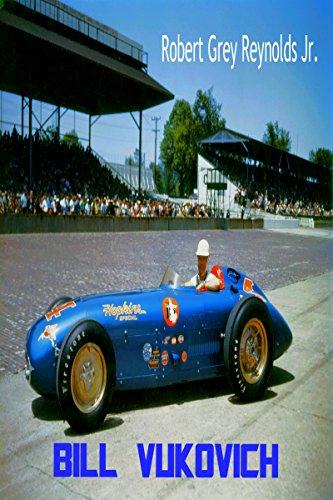 Jr Indy Car (Bill Vukovich)