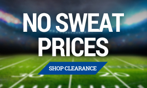 Russell Athletic No Sweat Clearance Pricing