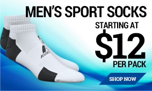 Russell Athletic Men's Socks