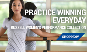 Russell Athletic Women's Performance