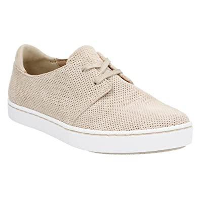 Womens Shoes Clarks Leara Blend Sand