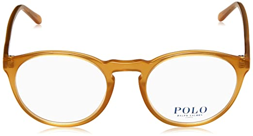 Ph2180 co Eyeglasses 145Amazon Honey 50 20 5275 ukClothing Polo SMLpGqzUV