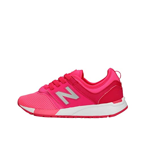 new balance enfants fille rose