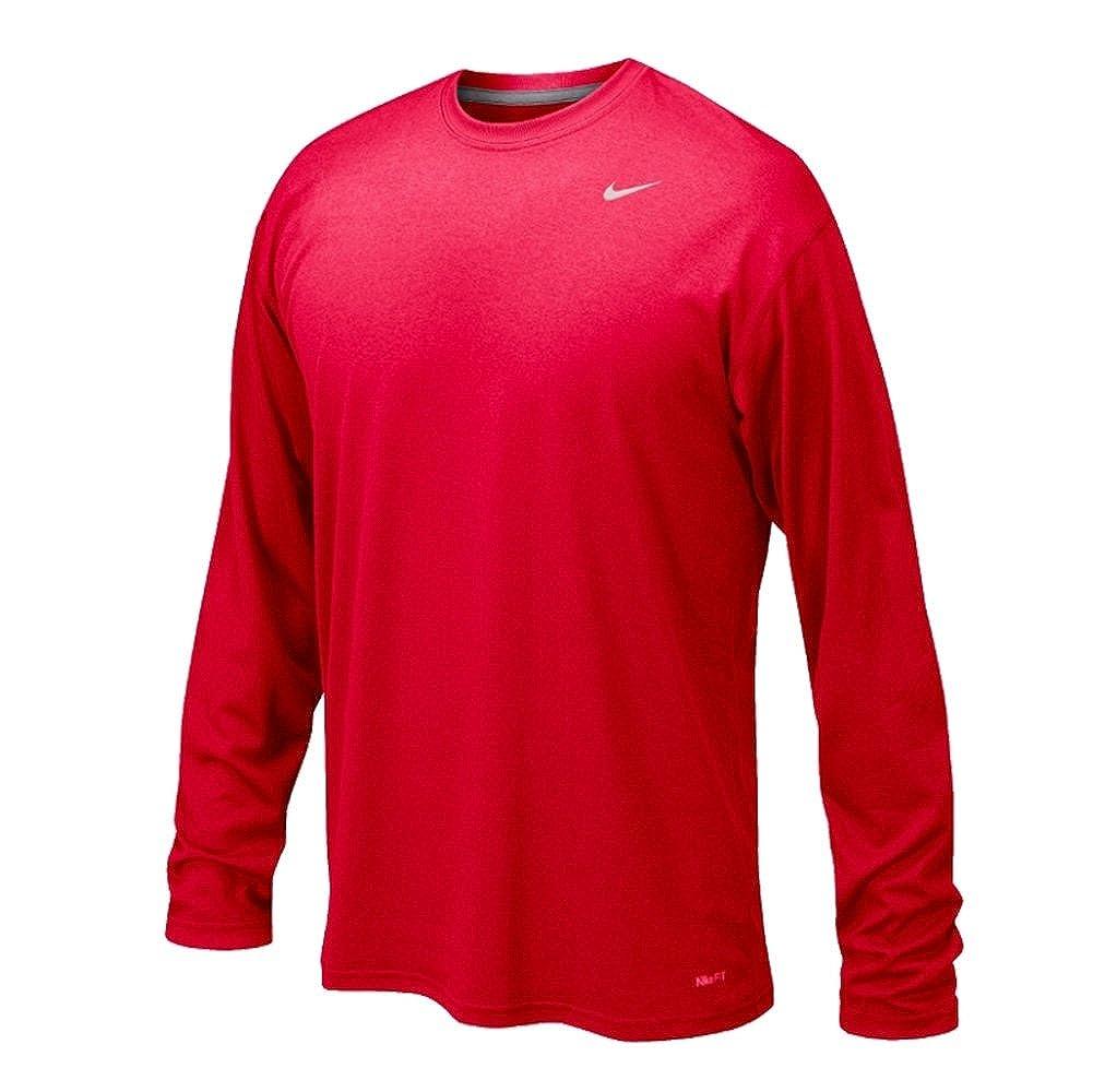 Nike T Shirt Red