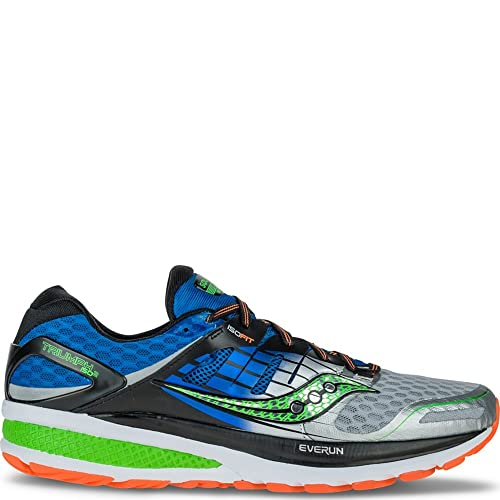 Saucony Men's Triumph Iso 2 Trail Running Shoes