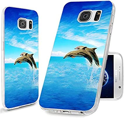 cover samsung s7 sea