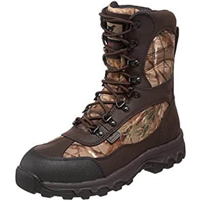 "Men's Trail Phantom Waterproof 800 Gram 9"" Big Game Boot"