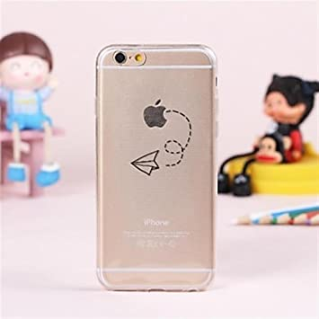 coque iphone 6 dessins