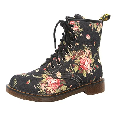 Refresh - Flower Boot - Boots - multicolor 5TqEXo