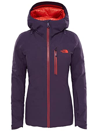 THE NORTH FACE Damen Snowboard Jacke Lostrail Jacket: Amazon