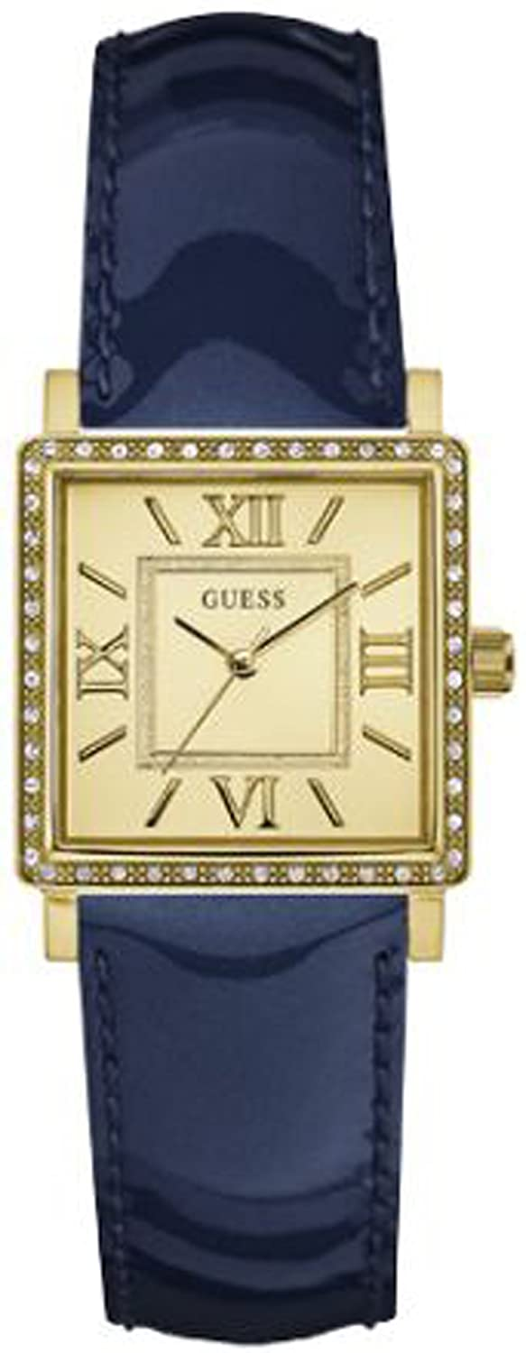Highline Women's uk Guess Watches co W0829l5GuessAmazon D2E9HYWI
