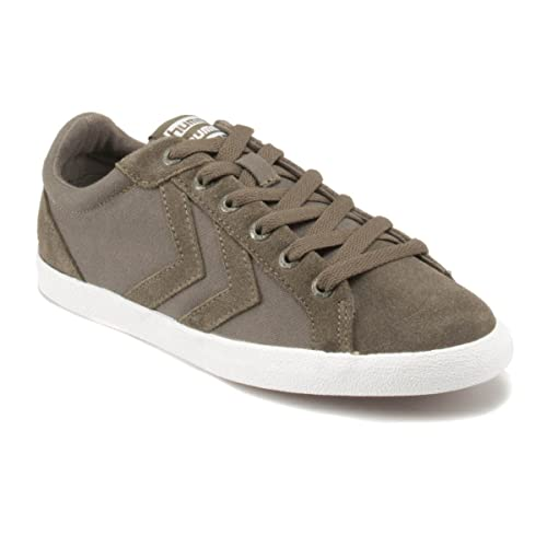 Hummel Deuce Court Canvas Lo, Sneakers, Unisex