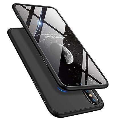 coque iphone xs antichoc 360