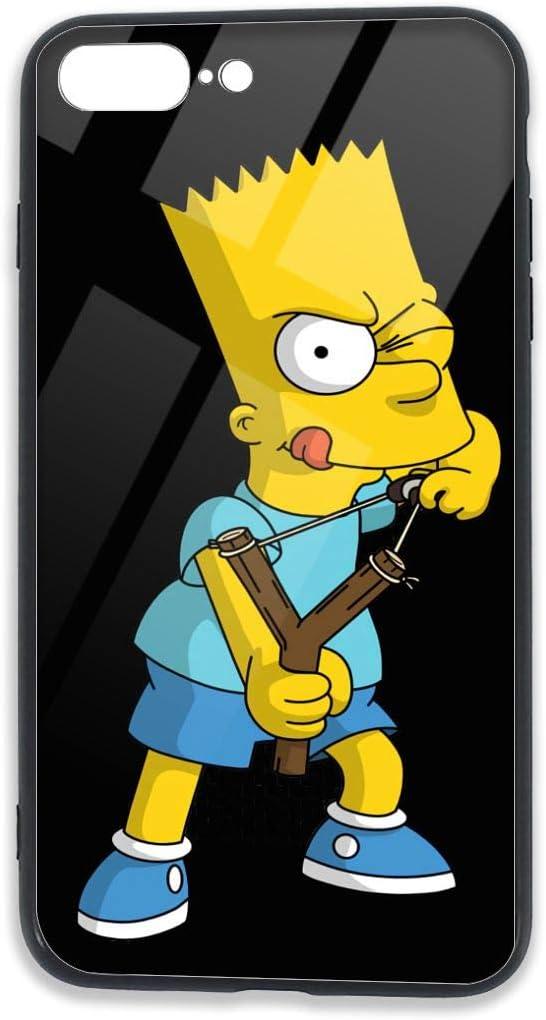 cover iphone 7 simpson