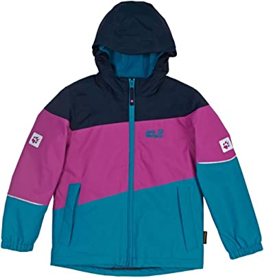 : Jack Wolfskin Kids Texapore Triad II Insulated