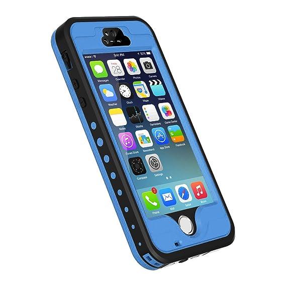 cover waterproof iphone 5