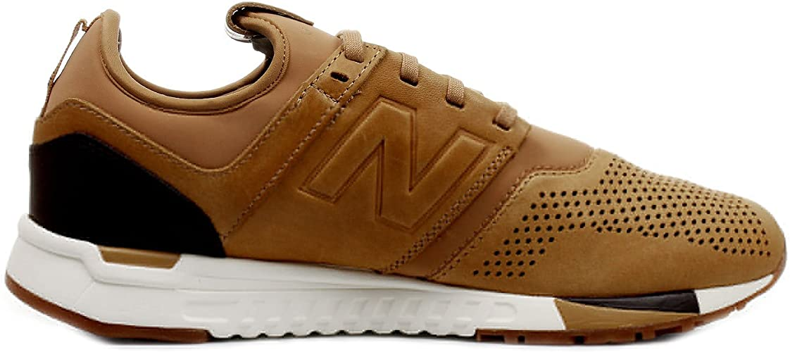 new balance 247 luxe homme