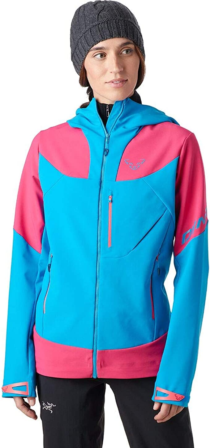 Dynafit Damen Speed Softshell Jacke methyl blue 34 kaufen