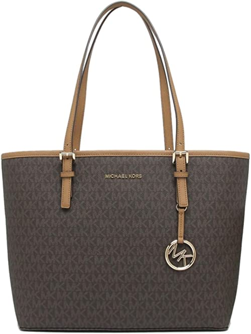 Michael kors bag in creme | Michael kors bag, Bags, Michael kors