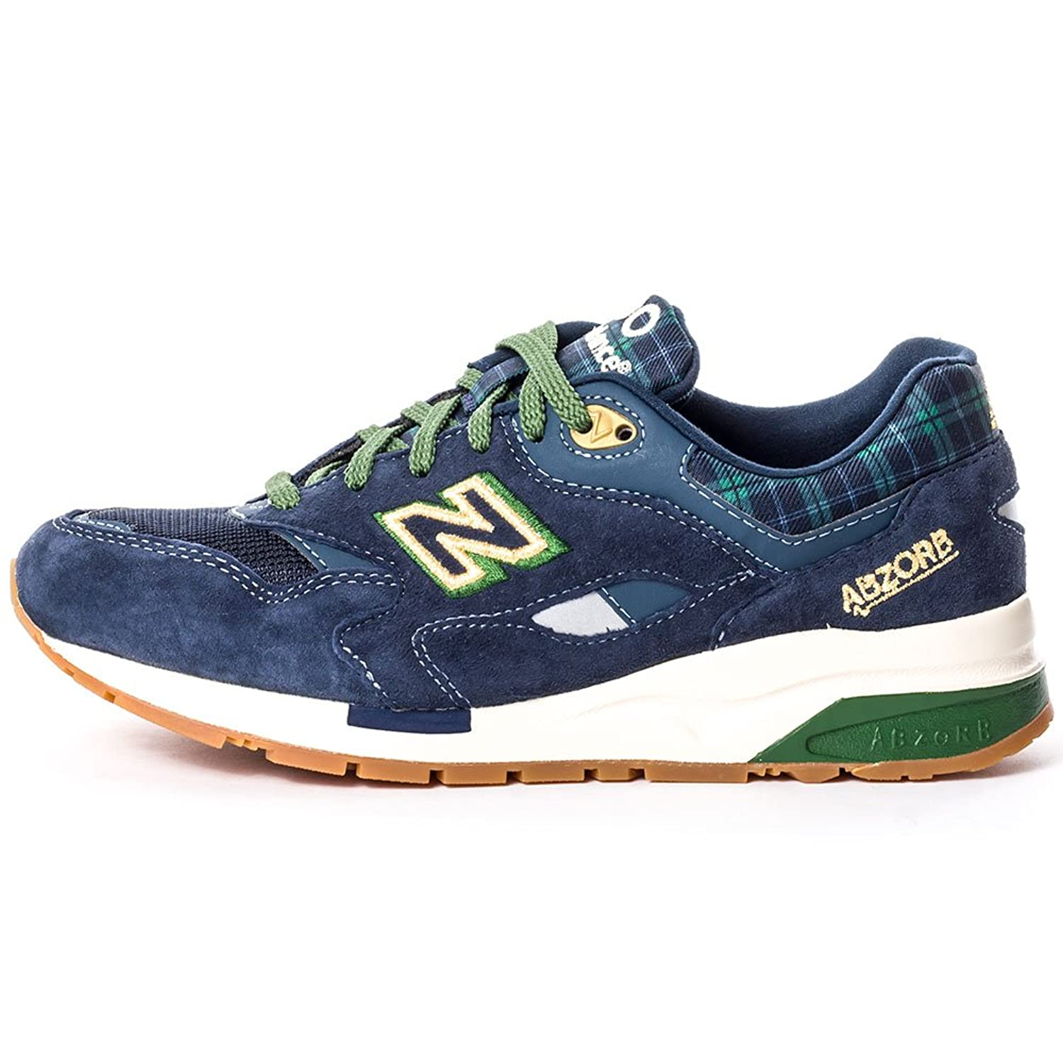 New Balance Cw1600 B Wn Navy 449790 50-36,5