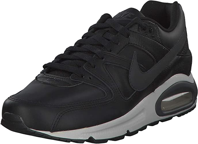 Nike Herren Air Max Command Leather Laufschuhe