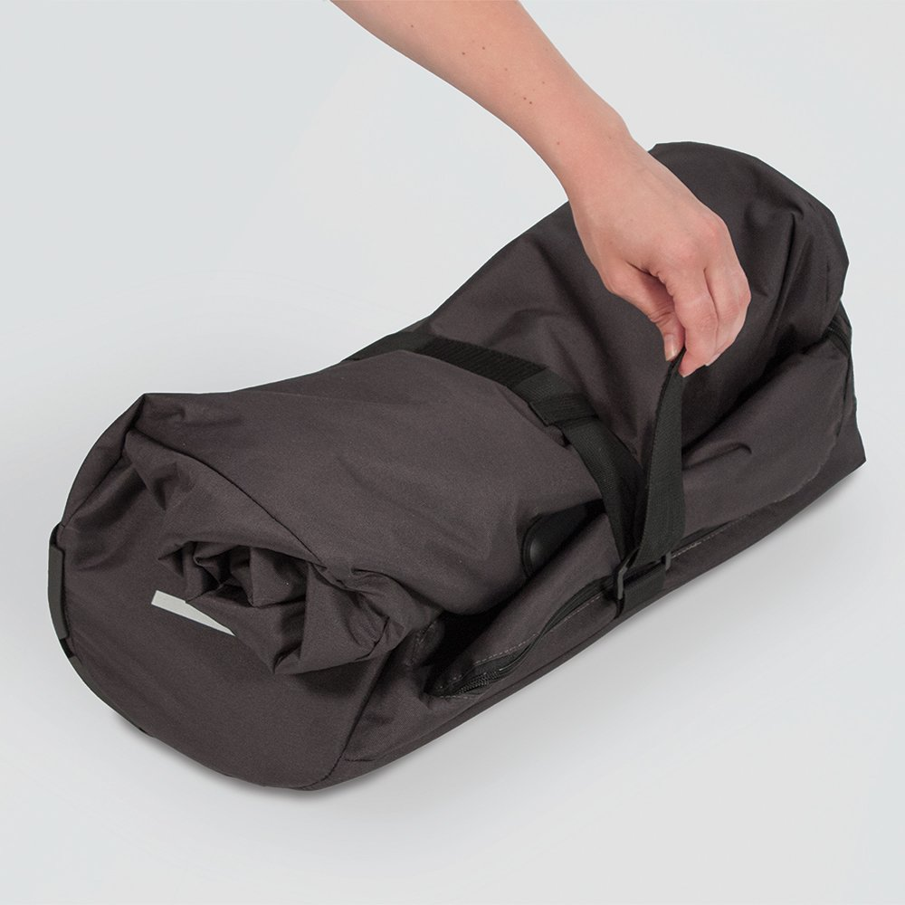 Amazon.com: UPPAbaby CRUZ Travel Bag with TravelSafe: Baby