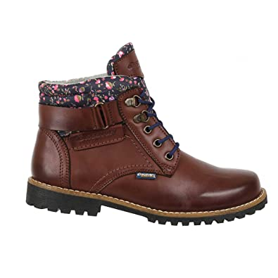 Amazon.com | Discovery Expedition Women's Ankle High Outdoor Boot ...