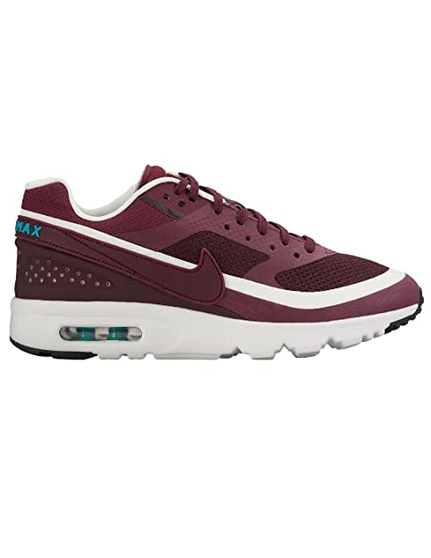 new products ffd25 7454b nike air max bw marron