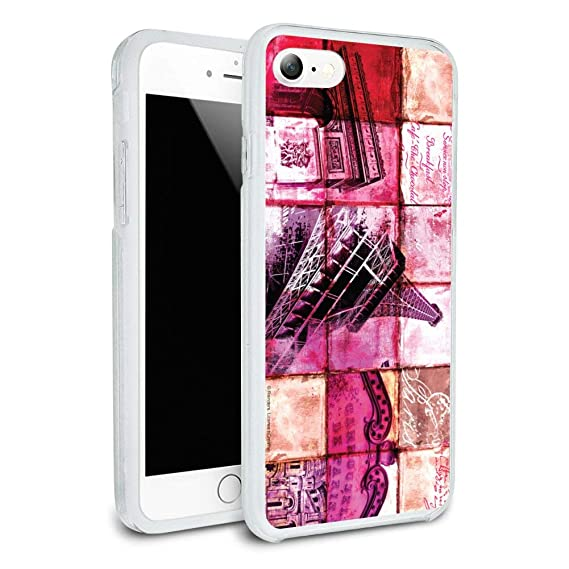 COLLAGE Rubber Phone Case Cover FITS