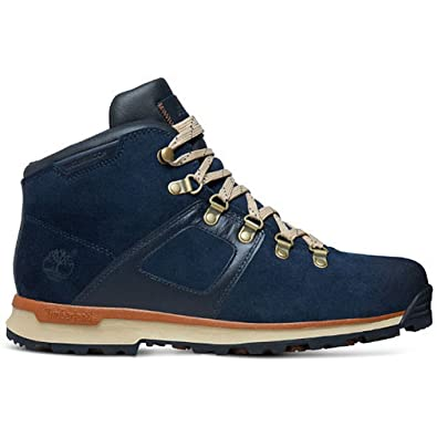 Timberland GT Scramble FTP_GT Scramble Mid Leather WP, Bottes Homme
