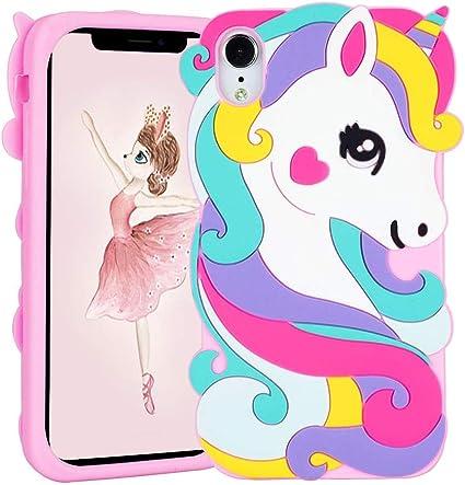 Amazon.com: Vivid Unicorn Case for 8 7