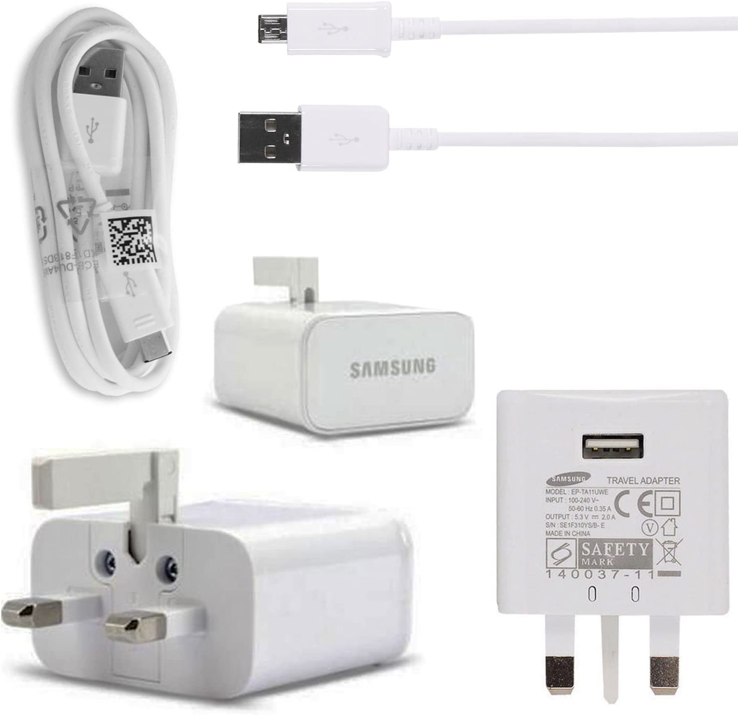 amazon samsung a3 2016 charger