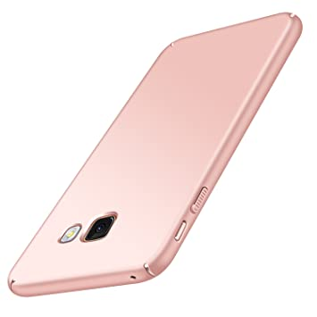 coque galaxy a5 rose