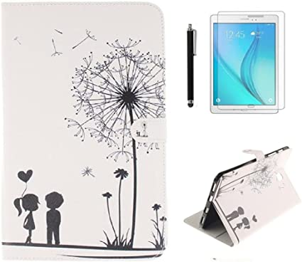 cover samsung s2 8 pollici