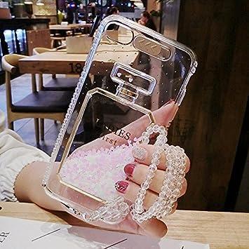 coque iphone 5 bouteille de parfum