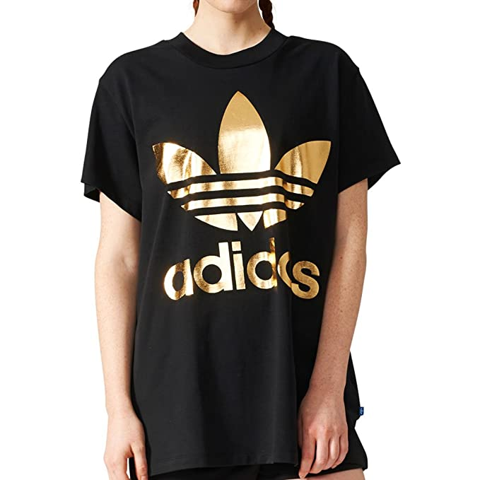 adidas Donna Camicia: Amazon.it: Sport e tempo libero